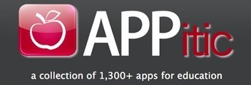 APPitic – A Collection of More Than 1300 Educational Apps for iOS Devices | iPads in kindergarten Best Practices | Scoop.it