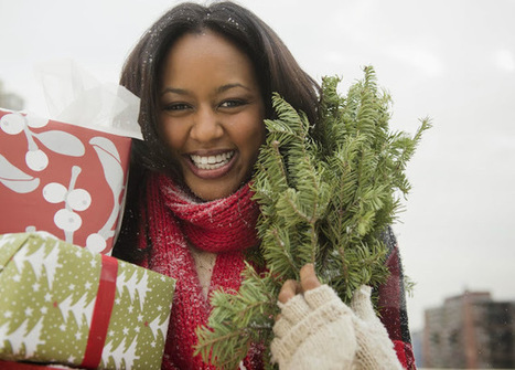 Katwekera - The Noize Maker: Women: Here are 6 Things which You Should give Yourself this Christmas   katwekera ^ namba 8 baibe   Scoop.it
