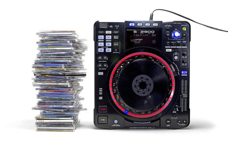CDs — are they really dead to DJs? | DJing | Scoop.it