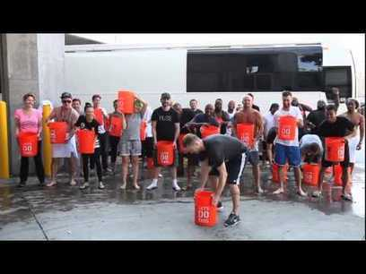Justin Timerlake #ALSIceBucketChallenge - YouTube | Jimmy Fallon you are ON THE CLOCK! | #ALS AWARENESS #LouGehrigsDisease #PARKINSONS | Scoop.it