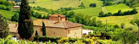 Een tweede huis in italië in 2016? - Second Home International | Italian Properties - Italiaans Onroerend Goed | Scoop.it