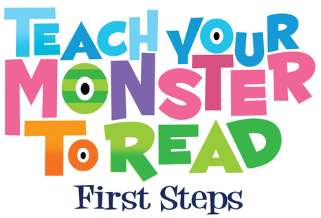 Teach Your Monster to Read | Digital Play | Scoop.it