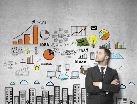 Remarketing ou l'entretient de la relation client positive - blog relation client   #SimpleCRM   Scoop.it