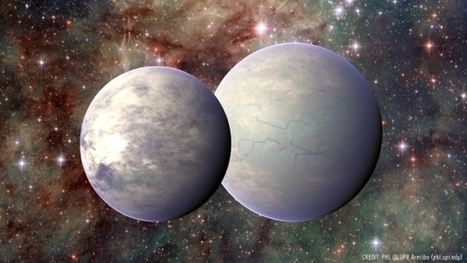 Potentially Habitable Planet Found By Tau Ceti Star Just 12 Lightyears Away | The Cosmos | Scoop.it