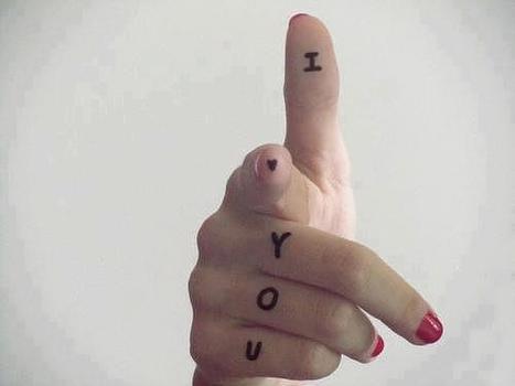 I Love U!! | I didn't know it was impossible.. and I did it :-) - No sabia que era imposible.. y lo hice :-) | Scoop.it