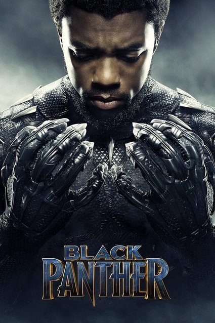 watch black panther full movie free