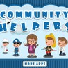 Learning Objectives Community Helpers