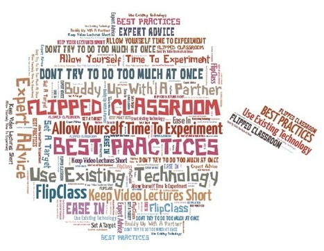 "Flip Like an Expert – Best Practices for Successful Flipped Classrooms (Part 1 – Content) | Vse o ""flipped classrooms or reverse instruction, teaching"" 
