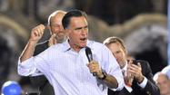 Romney on Obama: 'Talk is cheap' | Littlebytesnews Current Events | Scoop.it