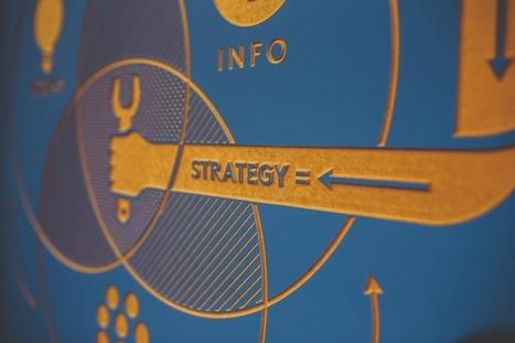 Declaración y las 8 Grietas para ampliar de nuestro proceso de innovación   Business Improvement and Social media   Scoop.it