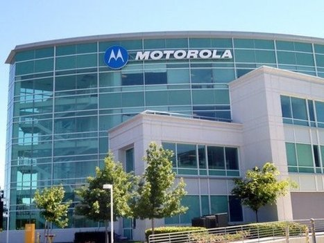 Motorola mulls Manufacturing facility in India | Innovation in Manufacturing | Scoop.it