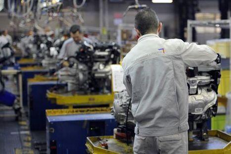 Au premier trimestre, la France a recréé des emplois   ECONOMIE ET POLITIQUE   Scoop.it