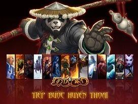 Tải Game Dota Card Cho Điện Thoại Miễn Phí | Camera Itekco | Scoop.it