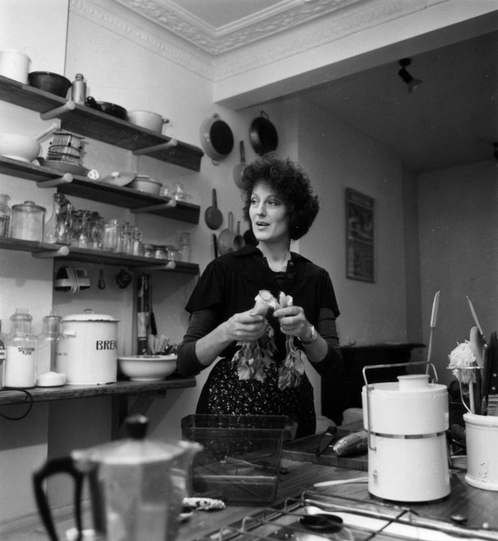 New Statesman | Melody Saracoglu on Germaine Greer: One Woman Against the World | Dare To Be A Feminist | Scoop.it