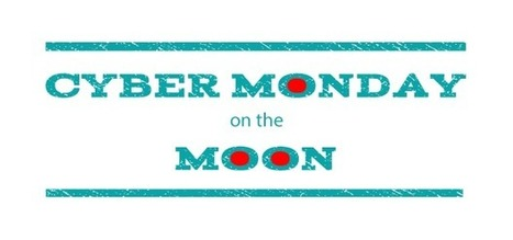 Cyber Monday on the Moon - Headphones HiFi Audio Blog | Ecom Revolution | Scoop.it
