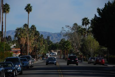 A Palm Springs, souvenirs de l'âge d'or d'Hollywood   On Hollywood Film Industry   Scoop.it