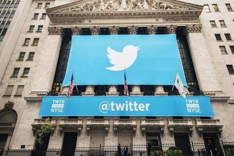 Twitter's Japan revenues overtake UK to be biggest market outside US   Social Media Bits & Bobs   Scoop.it