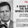 8 SIGNS THAT SIGNAL THE RISE OF THE MOBILE ENTREPRENEUR