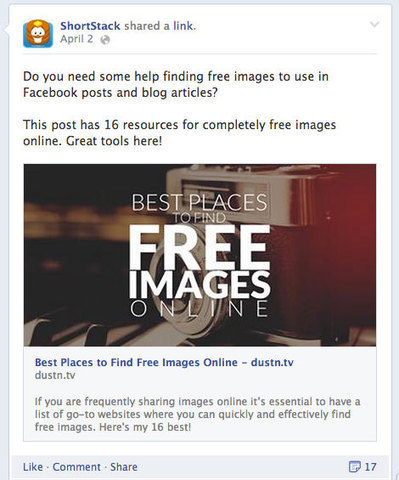 How to Make Your Facebook Marketing Work for B2B | Social Media Explorer | Social networks | Scoop.it