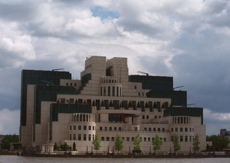 MI6 'should hold talks with CIA about Scottish independence' - expert - Top stories - Scotsman.com   No Scotland   Scoop.it