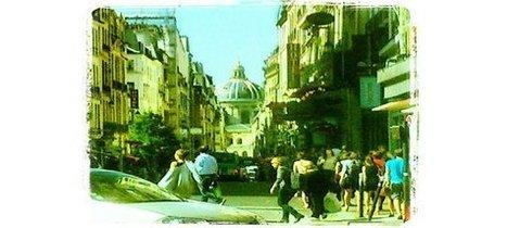 « Welcome City Lab »   La Fonderie   e-tourisme institutionnel   Scoop.it