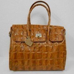 Hermès et Vuitton soignent eux-mêmes leurs crocos | ABC Radio Australia | Les sacs et accessoires de luxe Vuitton, Chanel et Hermès | Scoop.it