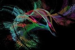 Les nouveaux paradigmes de l'art numérique | L'Atelier Du Numerique | Réinventer les musées | Scoop.it