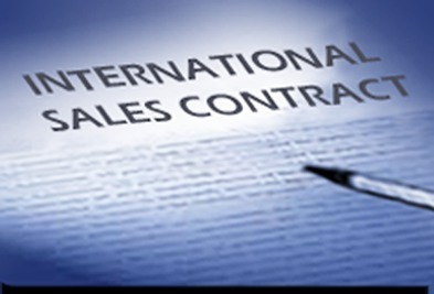 E-Contract for International Commercial Sale of Goods | Electronic Contract models and templates for International B2B Trade | Scoop.it
