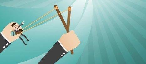 How Top-Ranked Companies Develop Leaders | Leadership | Scoop.it