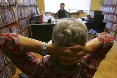 50 ans et +? Fardeau pour l'employeur, fatigués pour l'État | Belgitude | Scoop.it