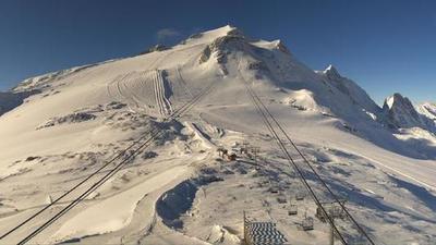 Ski : Tignes et Les Deux-Alpes ouvrent la saison ce week-end