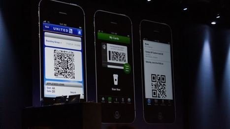 Apple's Passbook wins two more major airlines   Payments 2.0   Scoop.it