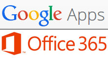 Microsoft Office 365 vs Google Apps : Round 1   iTPro.fr   Infonuagique et Éducation   Scoop.it