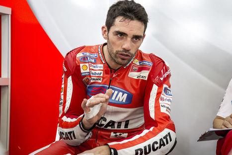 MotoGP: Michele Pirro - An Integral Part Of Ducati's Effort   Ductalk Ducati News   Scoop.it