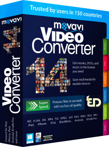 activation key movavi video converter 14