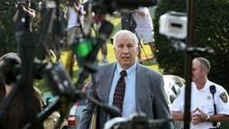 Sandusky jury begins deliberations | Scandal at Penn State | Scoop.it