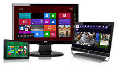 How Can You Get Windows 8? | B-Gina™ TechNews Report  - up and about | Scoop.it
