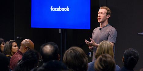 """Facebook se l'è presa di nuovo con il """"clickbait"""" - Il Post   Facebook Daily   Scoop.it"""