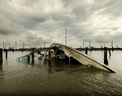 US Gulf Coast Recovery — Oxfam America | Southern Geographies | Scoop.it