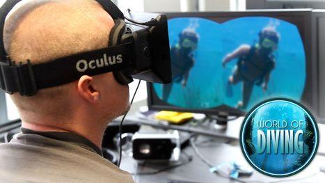 RDV des tendances 2014 : Impression 3D et réalité virtuelle en démonstration - CCI NORMANDIE | Actualité Economique en Normandie | Scoop.it