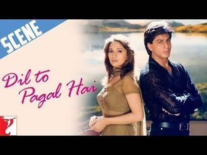 dil toh pagal hai full movie download 300mb
