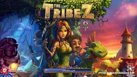 the tribez apk