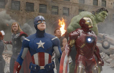 Rumor: 3-Hour Director's Cut Of 'The Avengers Could Hit Theaters In August | The Billy Pulpit | Scoop.it