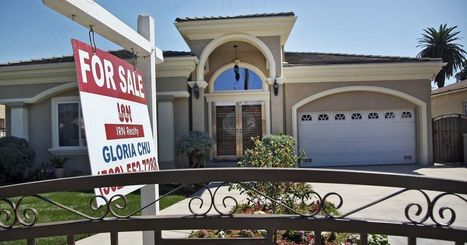 Blame owners, not builders, for housing crunch | Real Estate Sales Tips | Scoop.it