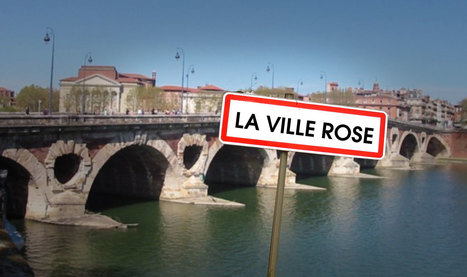 Top 10 des surnoms de villes françaises expliqués, allez, viens te cultiver | Remue-méninges FLE | Scoop.it
