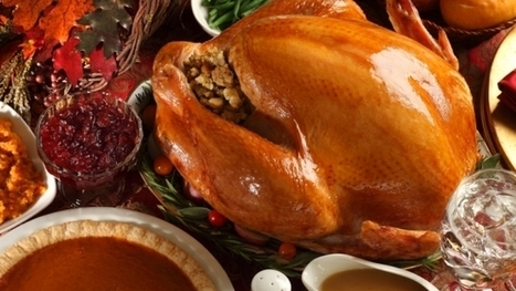 Thanksgiving | LearnEnglishTeens | English Stuff | Scoop.it