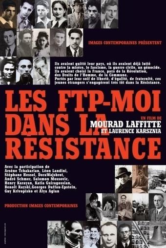 L'Affiche rouge - Manouchian | Histoire des arts à Orlinde | Scoop.it