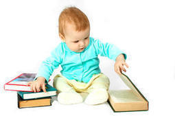 Baby/Toddler Reading: What Neuroscientists and Parents Need to Know   Philosophy and Cognition   Scoop.it