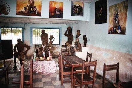 Ziguinchor : bientôt un musée des arts et du patrimoine de Casamance | Au Sénégal, le cœur du Sénégal | Afrique: Histoire , Art et Culture | Scoop.it