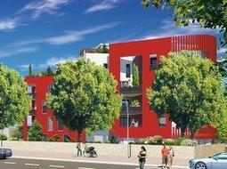 Parc sud programme immobilier neuf Toulouse | Toulouse : tout pour la maison | Scoop.it